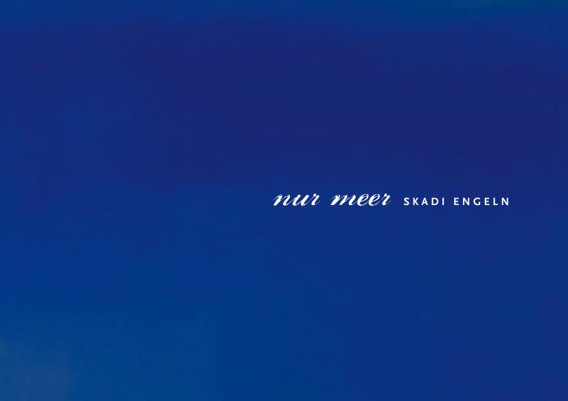 Katalog: ``nur meer`` Katalog 2010