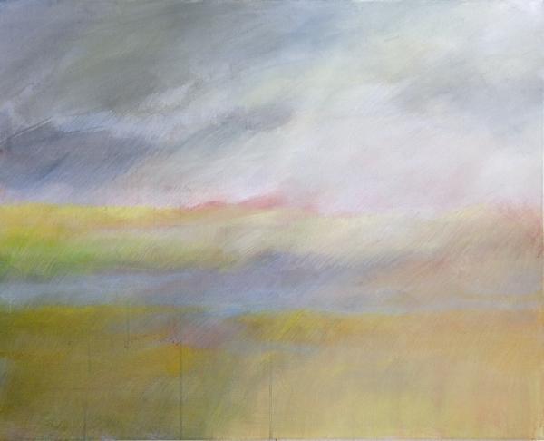 Lichten 10, Galerie Frenhofer, Berlin- von Kathrin Tobias english version